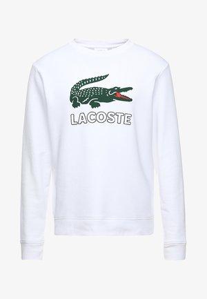 Sweater - blanc