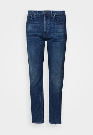DEAN DAILY ICON - Slim fit jeans - blue denim