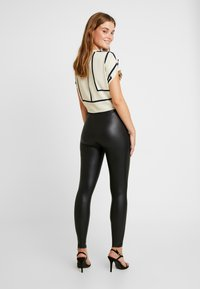ONLY - ONLCOOL - Legging - black - 2