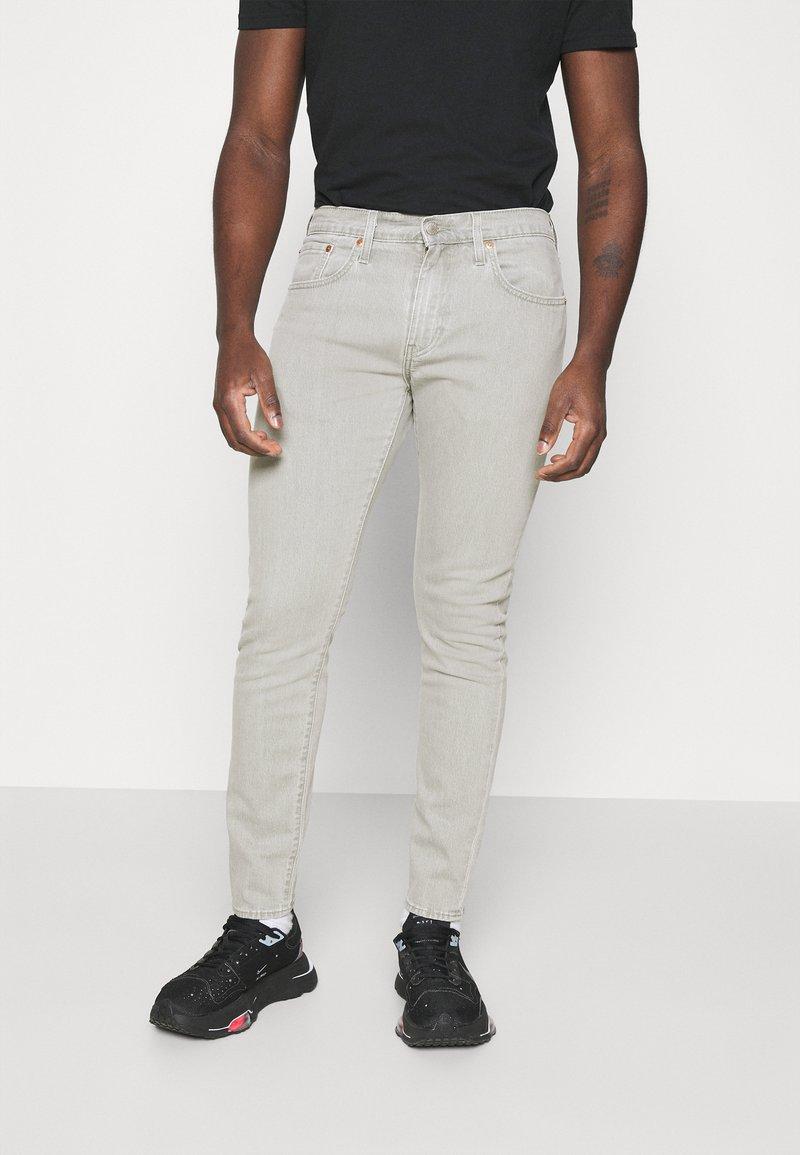 Levi's® - 512™ SLIM TAPER - Jean slim - greens