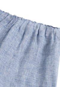 OYSHO - Pantalon classique - light blue - 6