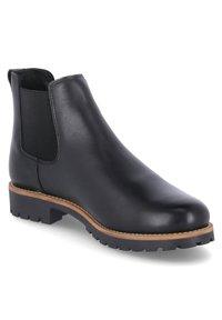 Sommerkind - Ankle boots - schwarz - 3