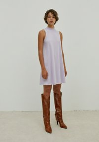 EDITED - ALEANA - Day dress - lila - 3