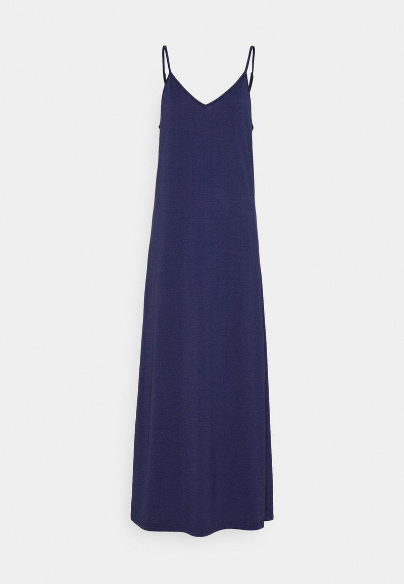 South Beach Petite - FLOATY CAMI DRESS - Maxi dress - dark navy