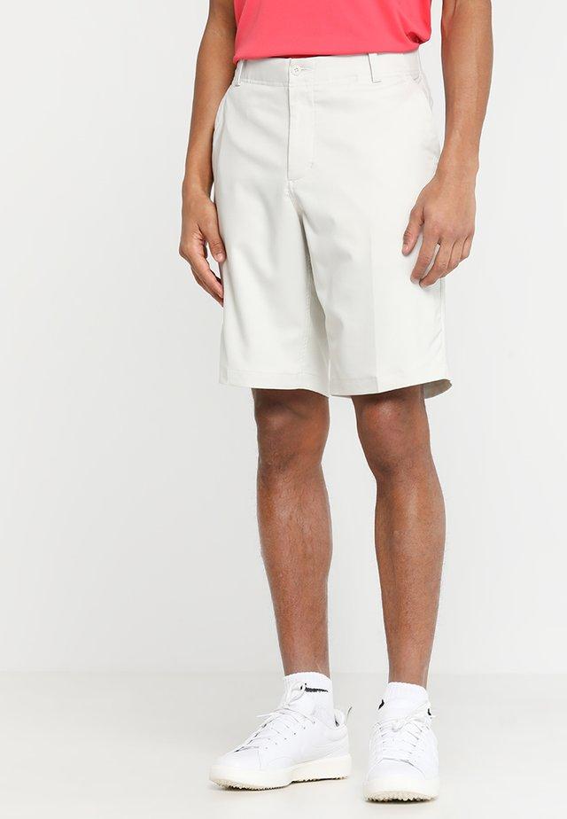 FLEX SHORT ESSENTIAL - Sports shorts - light bone/light bone