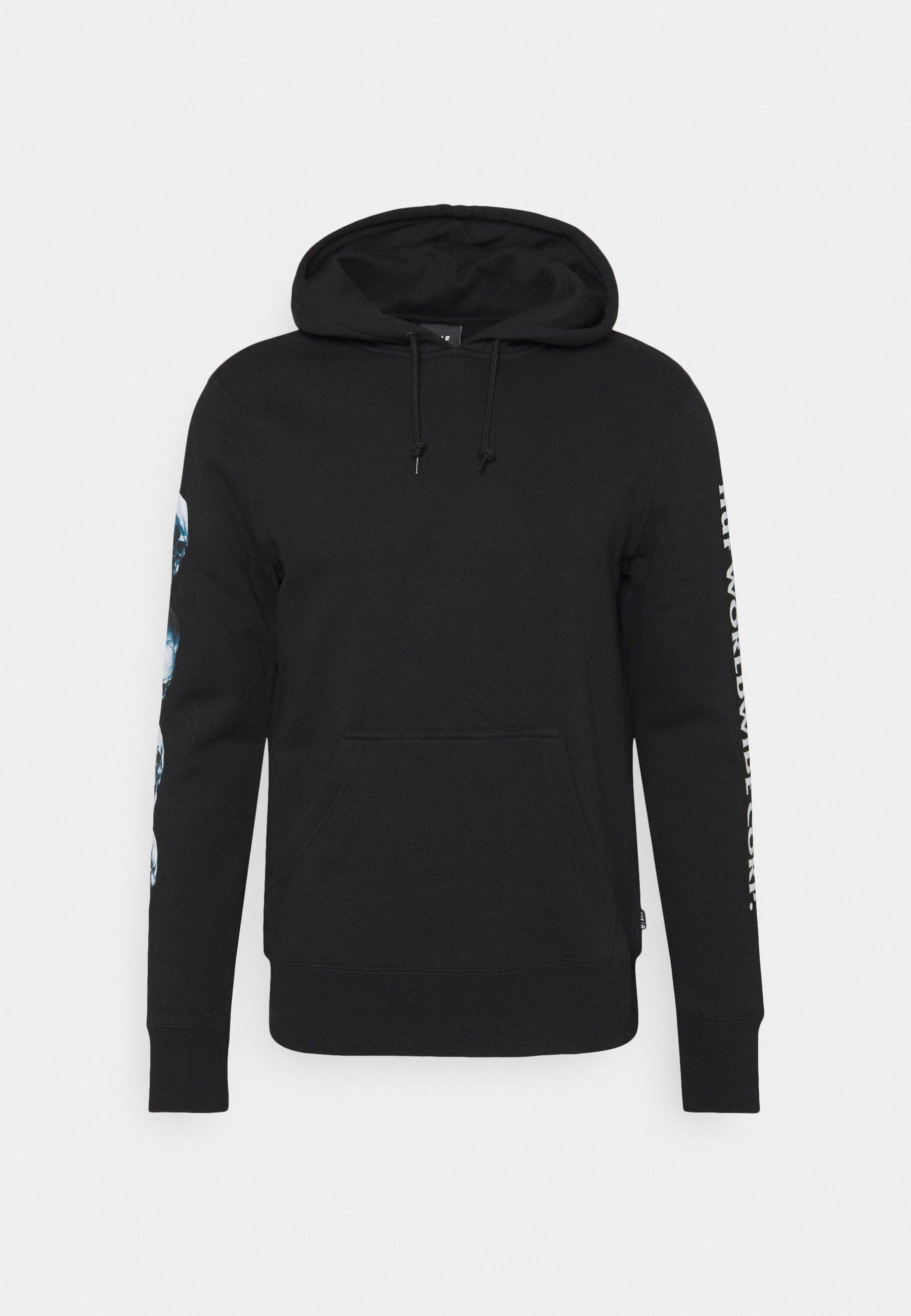 Men SKULLS CLASSIC HOODIE - Sweatshirt