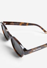 The Kooples - Sunglasses - brown - 4