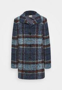 Barbara Lebek - Classic coat - denim - 0