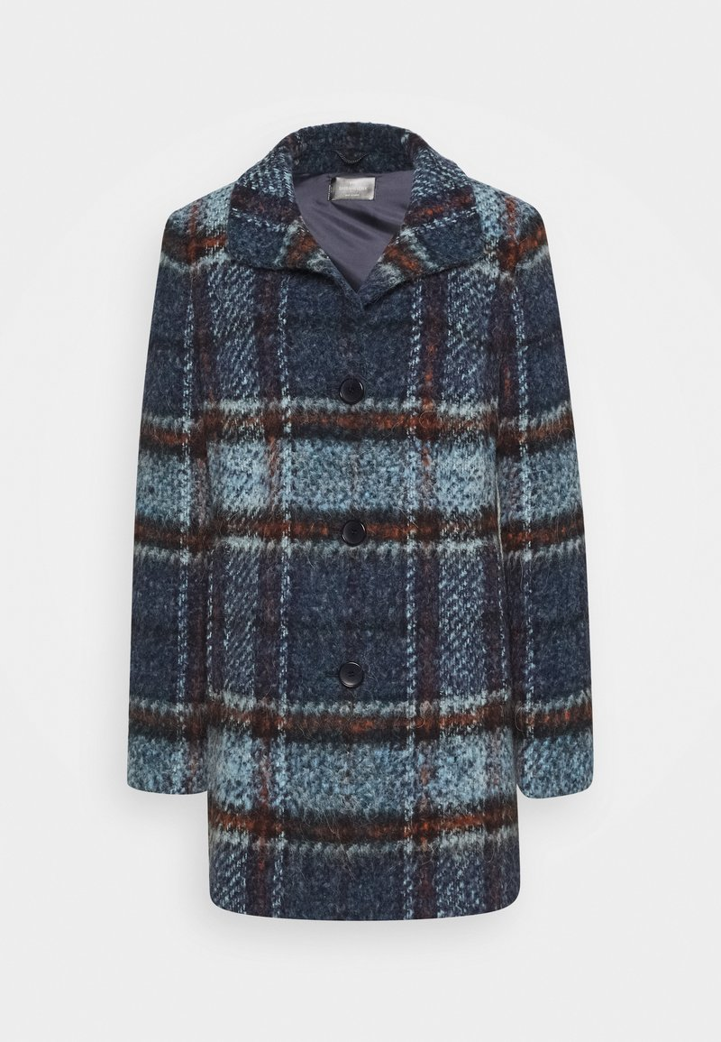 Barbara Lebek - Classic coat - denim