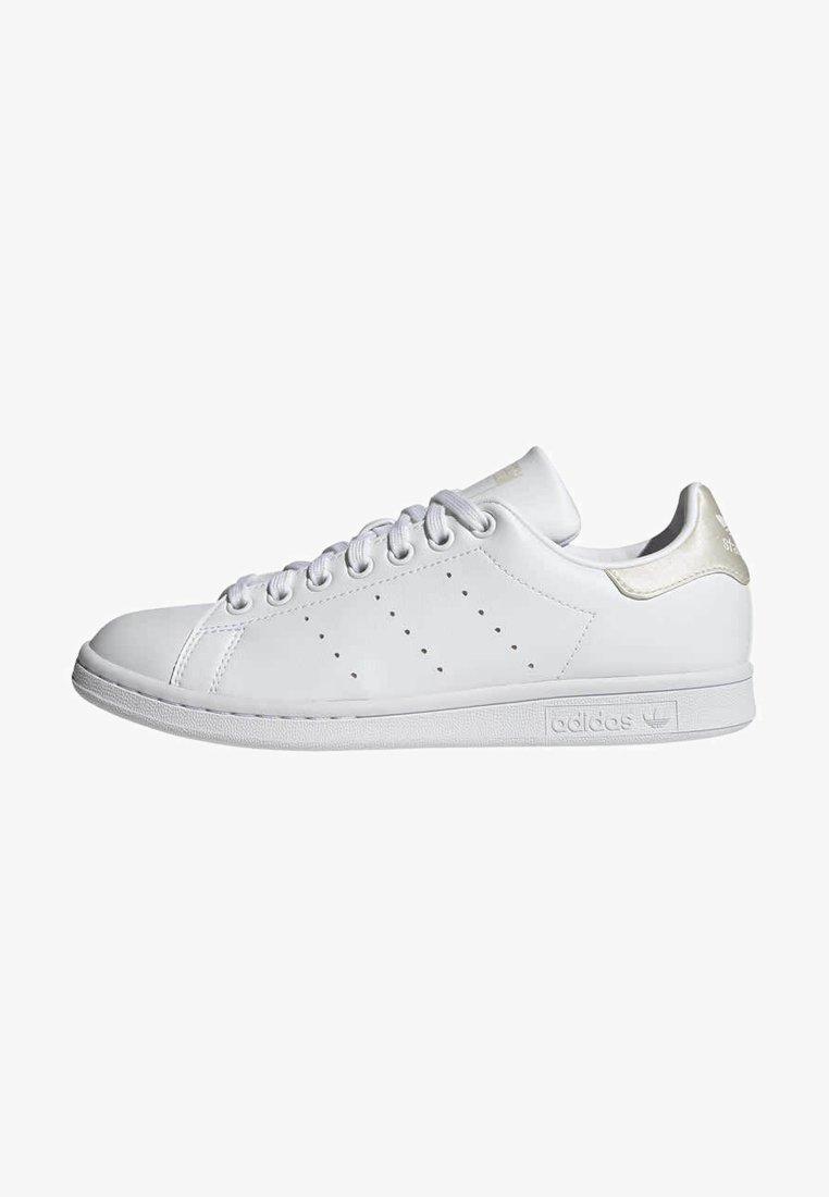 adidas Originals - STAN SMITH - Sneakers - white