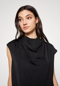 Tiger of Sweden - VOLON - Blouse - black