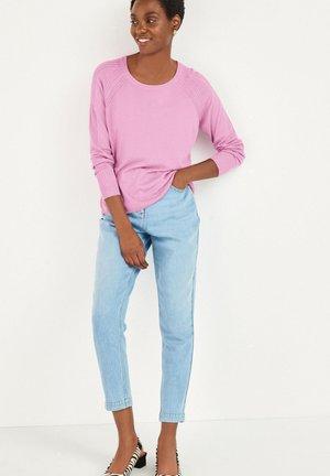 CREW - Jumper - pink