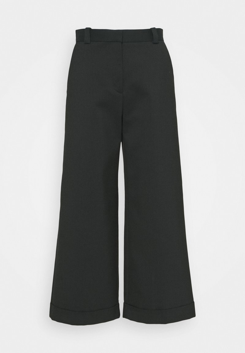 See by Chloé - Trousers - lightless green