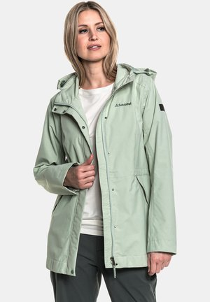 EASTLEIGH  - Outdoor jacket - 6911 - grün