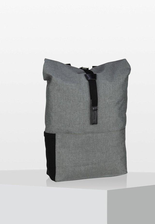Backpack - grey
