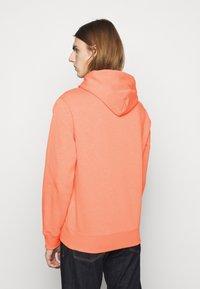 Polo Ralph Lauren - MAGIC - Sweatshirt - orange - 2