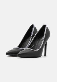 RAID - MARIYAH - High heels - black - 2