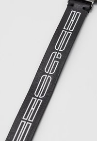 HUGO - LOGO BRACELET - Armbånd - black - 3