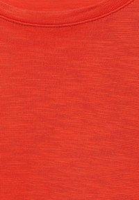 Cecil - Long sleeved top - orange - 4
