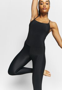 Onzie - LEOTARD - Gym suit - black - 3