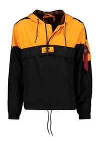 Alpha Industries - TAPE ANORAK - Windbreaker - orange (33)