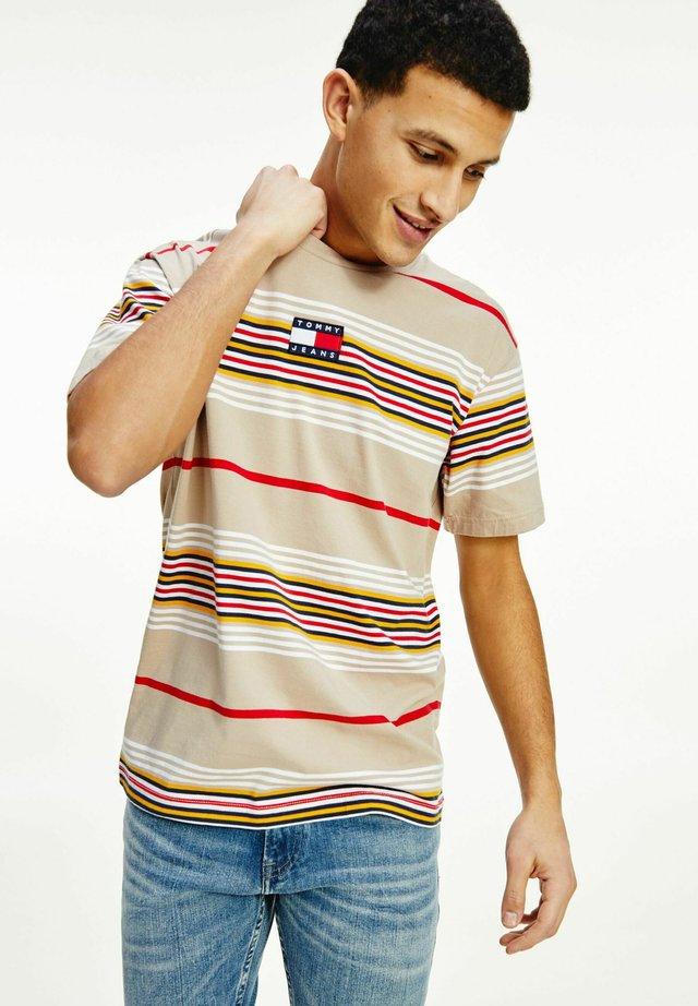 T-shirts print - abm