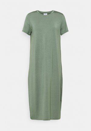 VMGAVA DRESS - Jersey dress - laurel wreath