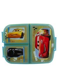 Disney/PIXAR Cars - MIT 3 FÄCHERN - Lunch box - mehrfarbig - 1