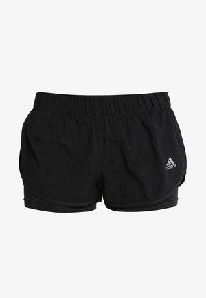 SHORT - Krótkie spodenki sportowe - black