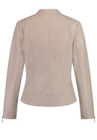 Gerry Weber - Leather jacket - toffee - 4