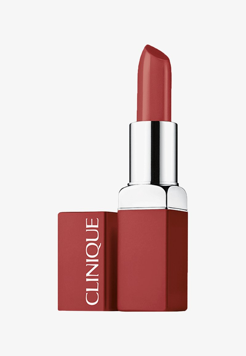 Clinique - EVEN BETTER POP BARE LIPS - Lipstick - 17 woo me
