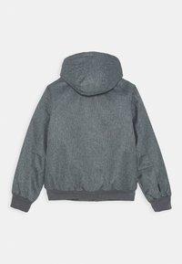 Quiksilver - BROOKS YOUTH - Winterjas - medium grey heather - 1
