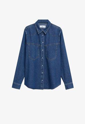 CINTA - Košile - tmavě modrá