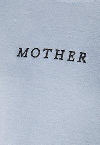 Missguided Maternity - MAMA - Sudadera - ballad blue - 2