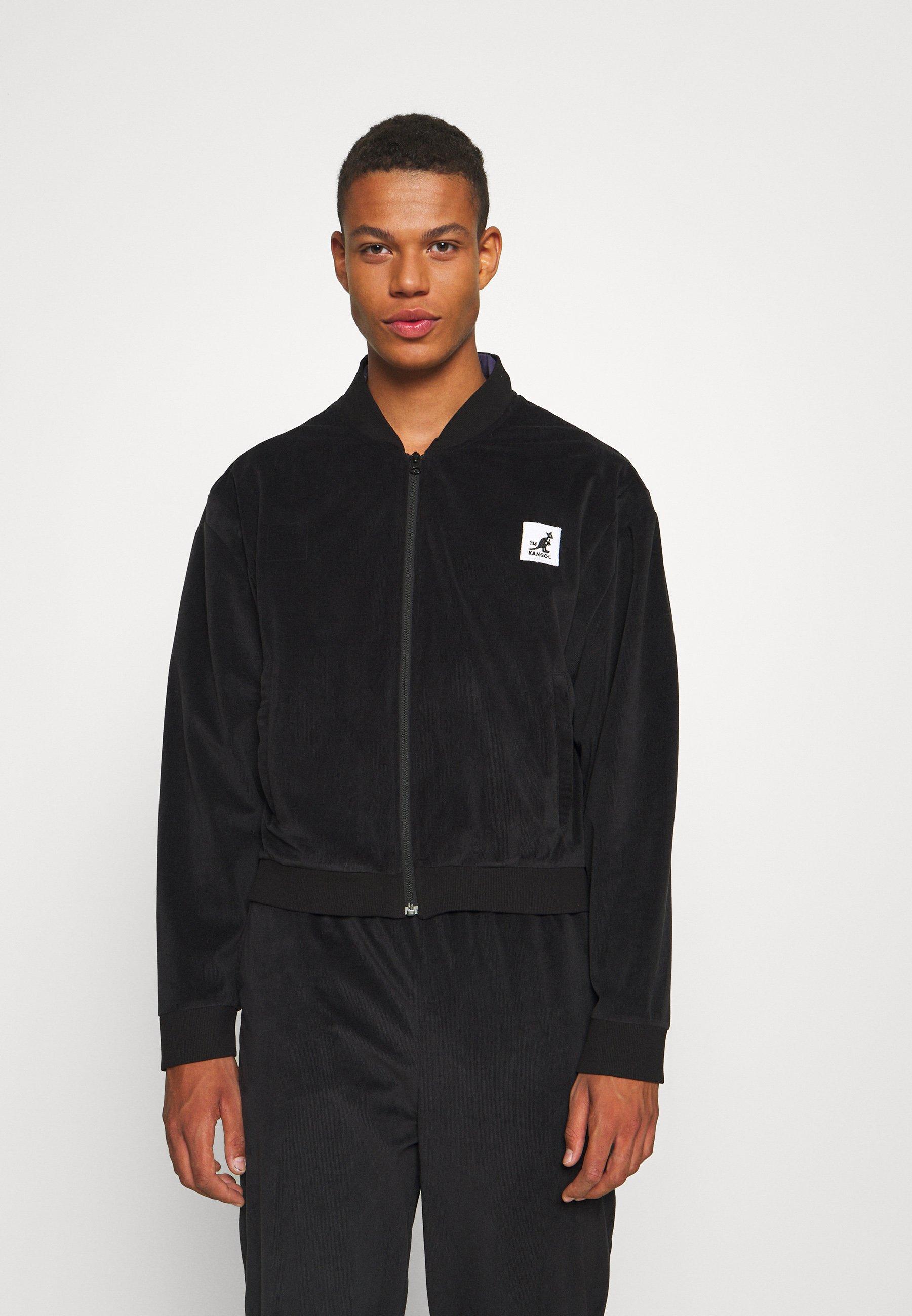 Men NEBRASKA TRACK  - Training jacket