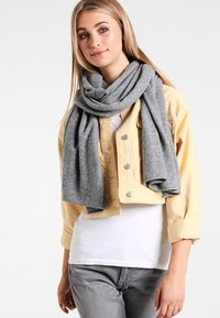 FTC Cashmere - CLASSIC SCARF - Scarf - cliff - 0