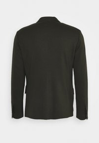 Emporio Armani - JEZZ - Blazer jacket - dark green - 1