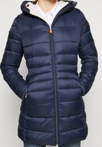 Save the duck - GIGAY - Winter coat - navy blue - 6
