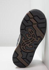 Lurchi - DIEGO-TEX - Winter boots - atlantic - 5