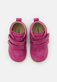 Froddo - PAIX - Baby shoes - fuchsia