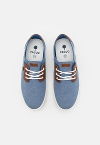Faguo - CYPRESSME UNISEX - Trainers - blue - 3