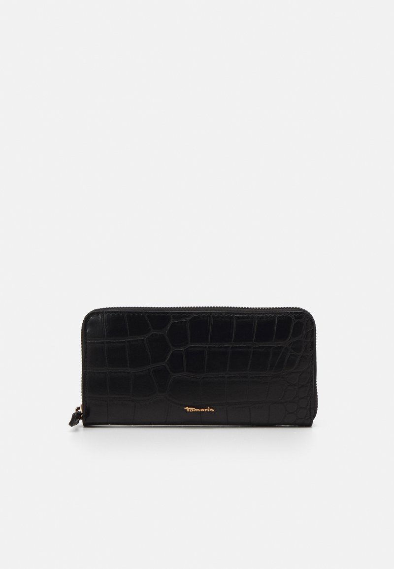 Tamaris - BEATE - Wallet - black