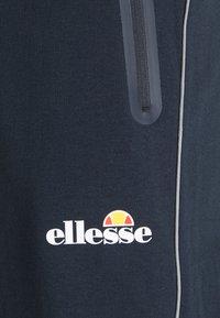 Ellesse - DIRUTA JOG PANT - Tracksuit bottoms - navy - 2