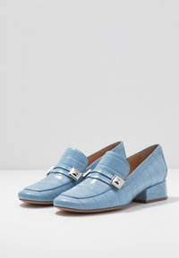Mulberry - Slip-ons - cielo - 2