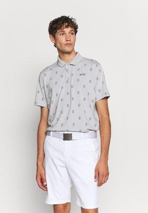 MATTR MOVING DAY  - Poloshirt - light grey