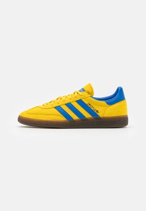 HANDBALL SPEZIAL TERRACE SHOES UNISEX - Matalavartiset tennarit - glow/blue