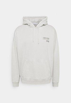 EVOLVE DANIS - Sweatshirt - vintage cool grey