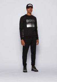 BOSS - Sweatshirt - black - 1