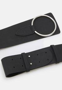 Vanzetti - Waist belt - black - 2