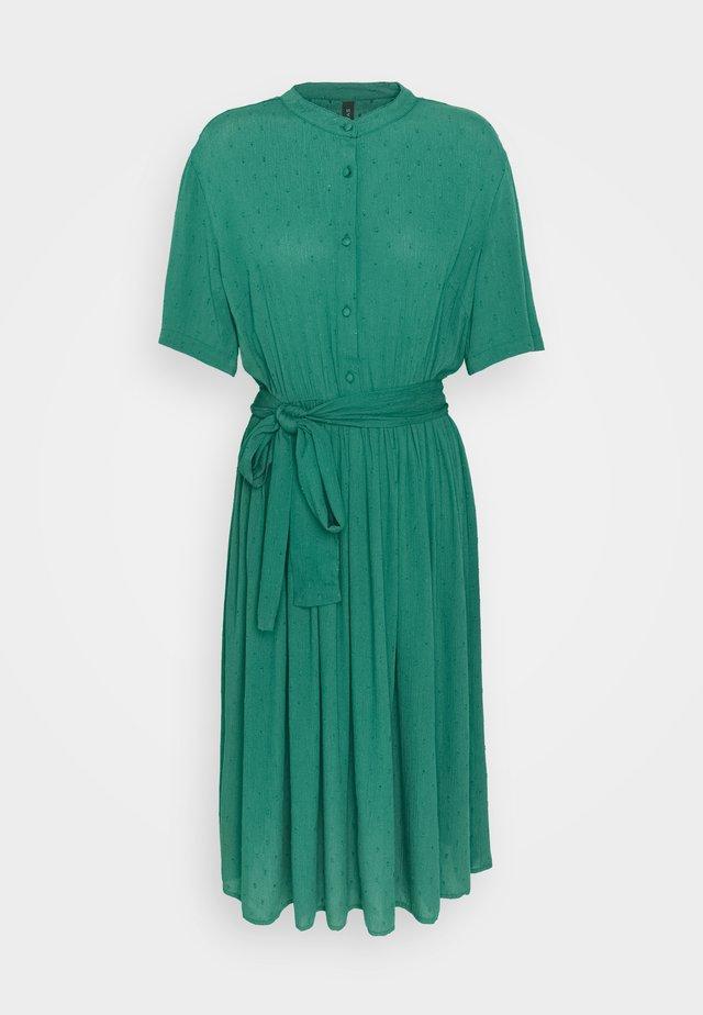 YASVERONICA LONG DRESS - Day dress - antique green